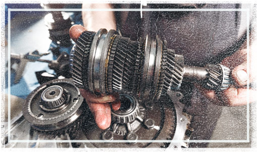 Transmission Repair in Farmington, MI | The Farmington Garage
